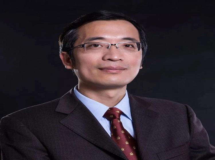 Jinbo Hu ha ricevuto l'American Chemical Society Award per il lavoro creativo nella chimica del fluoro
