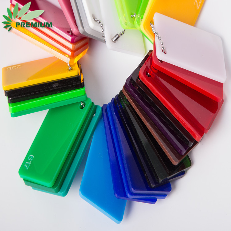 opaque plexiglass sheets