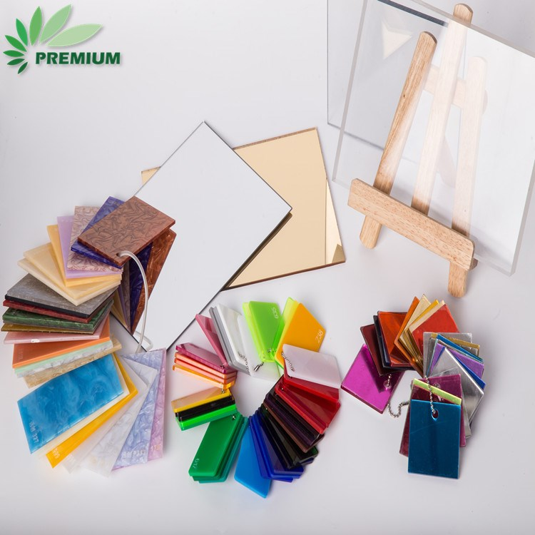 Clear And Colored Plexiglass Sheet Manufacturers, Clear And Colored Plexiglass Sheet Factory, Supply Clear And Colored Plexiglass Sheet