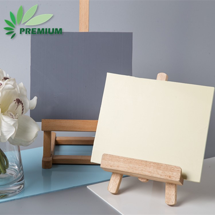 Pvc Material Engineering Plastic Sheet
