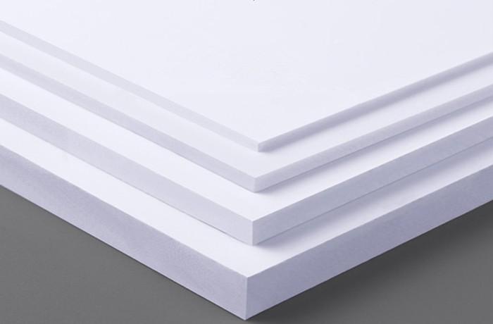 Pvc Foam Baord