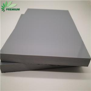 Corrosion Resistance Rigid Pvc Sheet