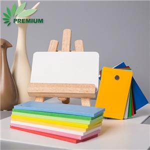 Colour Pvc Foam Sheet