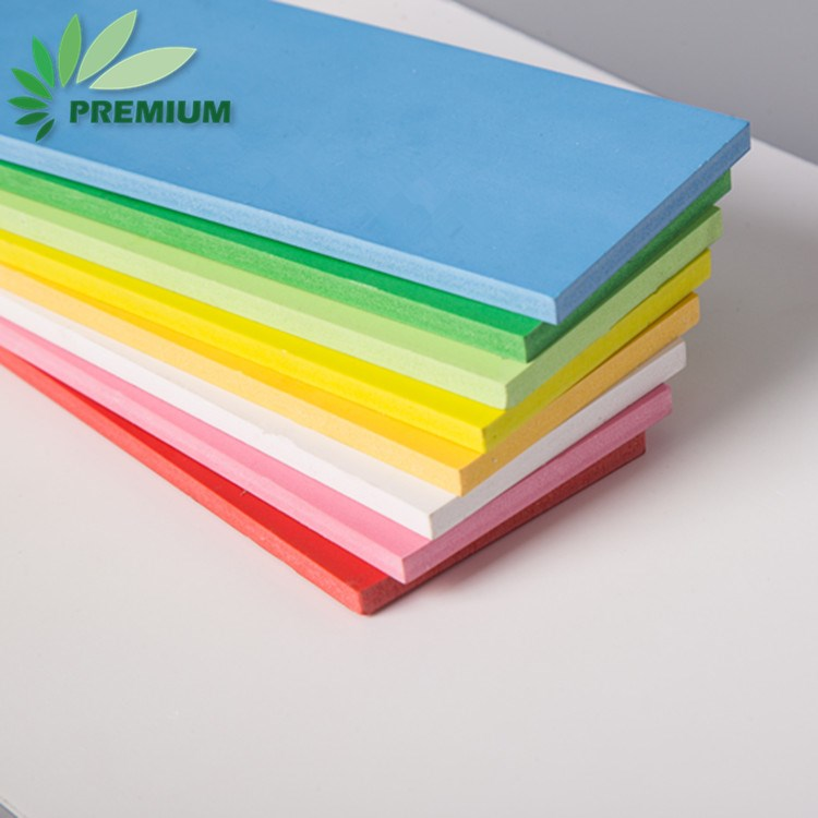 Colour Pvc Foam Sheet Manufacturers, Colour Pvc Foam Sheet Factory, Supply Colour Pvc Foam Sheet