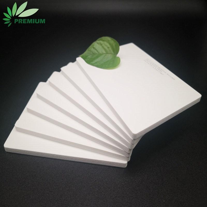 Lead Free Pvc Foam Sheet Manufacturers, Lead Free Pvc Foam Sheet Factory, Supply Lead Free Pvc Foam Sheet