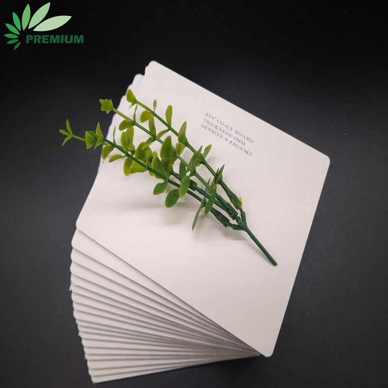 Co Extrusion Pvc Board Manufacturers, Co Extrusion Pvc Board Factory, Supply Co Extrusion Pvc Board