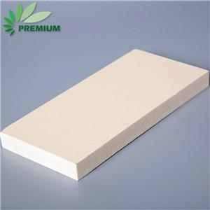 Wood Plastic Board