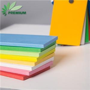 Advertising Pvc Foam Board
