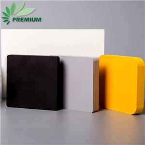 Furniture Pvc Foam Board