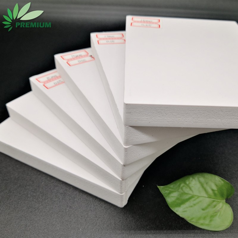 Thick Pvc Foam Board Manufacturers, Thick Pvc Foam Board Factory, Supply Thick Pvc Foam Board