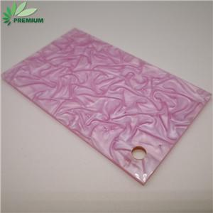 Pattern Acrylic Sheet