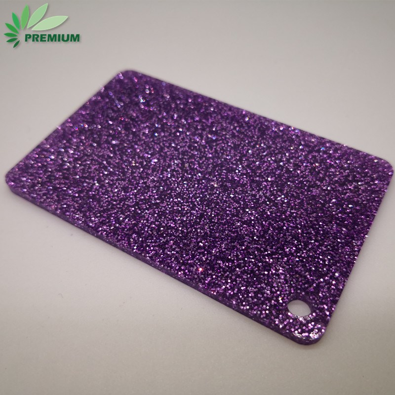 Glitter Acrylic Sheet Manufacturers, Glitter Acrylic Sheet Factory, Supply Glitter Acrylic Sheet
