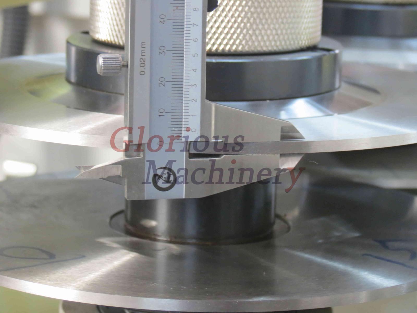thermal break assembly machines for aluminium profiles