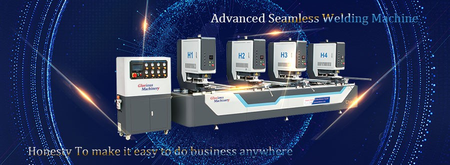 Thermal Break Assembly Machine Production Line