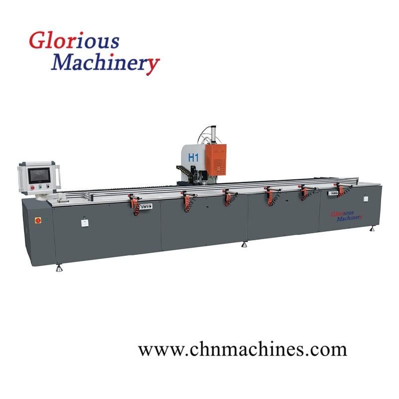PVC Profile Automatic Screw Fastening Machine