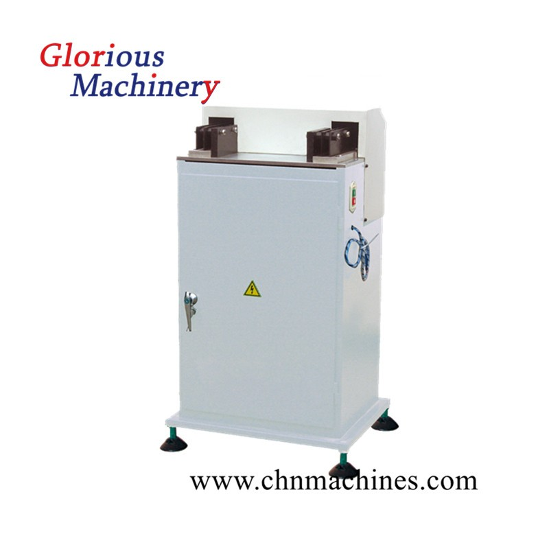 PVC Window Sealed Cover Milling Machine