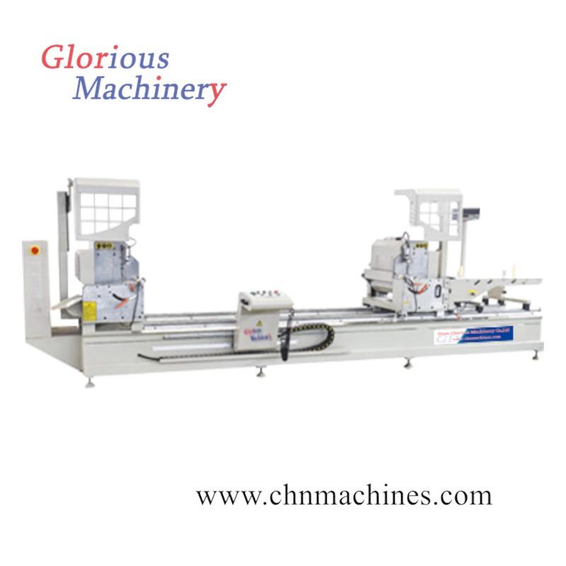 Internal And External Turning Cutting Machine