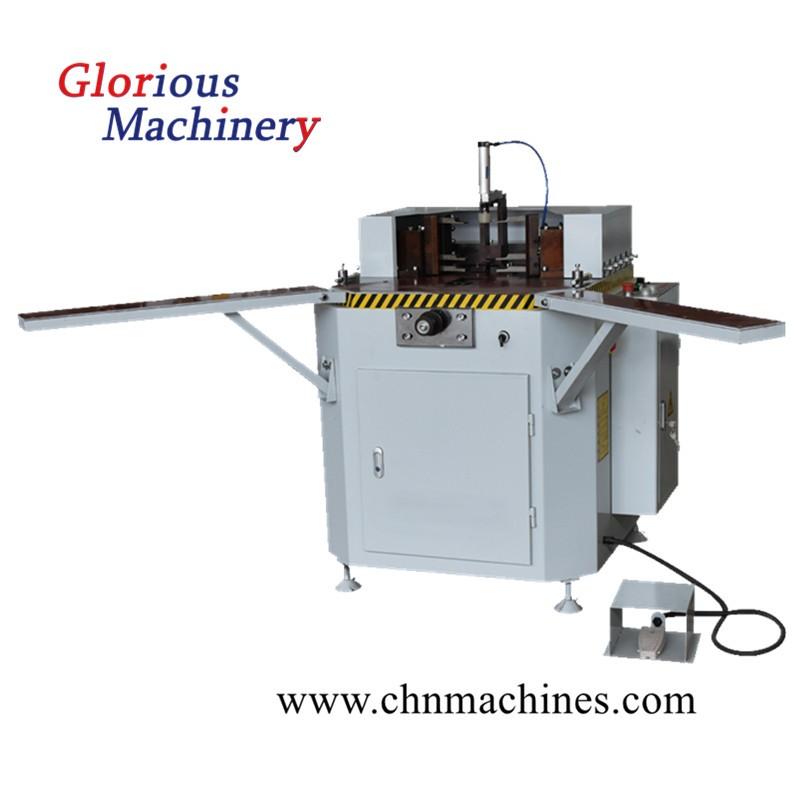 Aluminum Window Heavy Duty Corner Crimping Machine