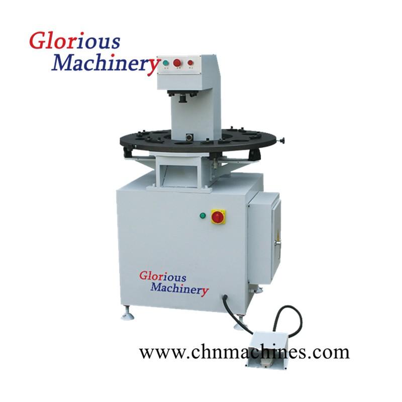 Aluminum Profile Variable Punching Machine