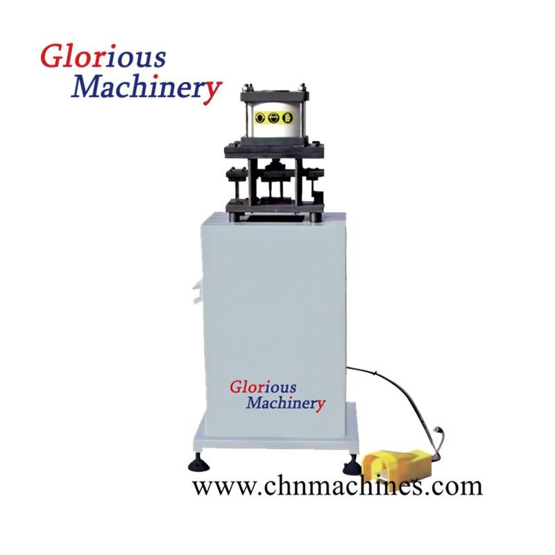 Aluminum Window Door Punching Machine