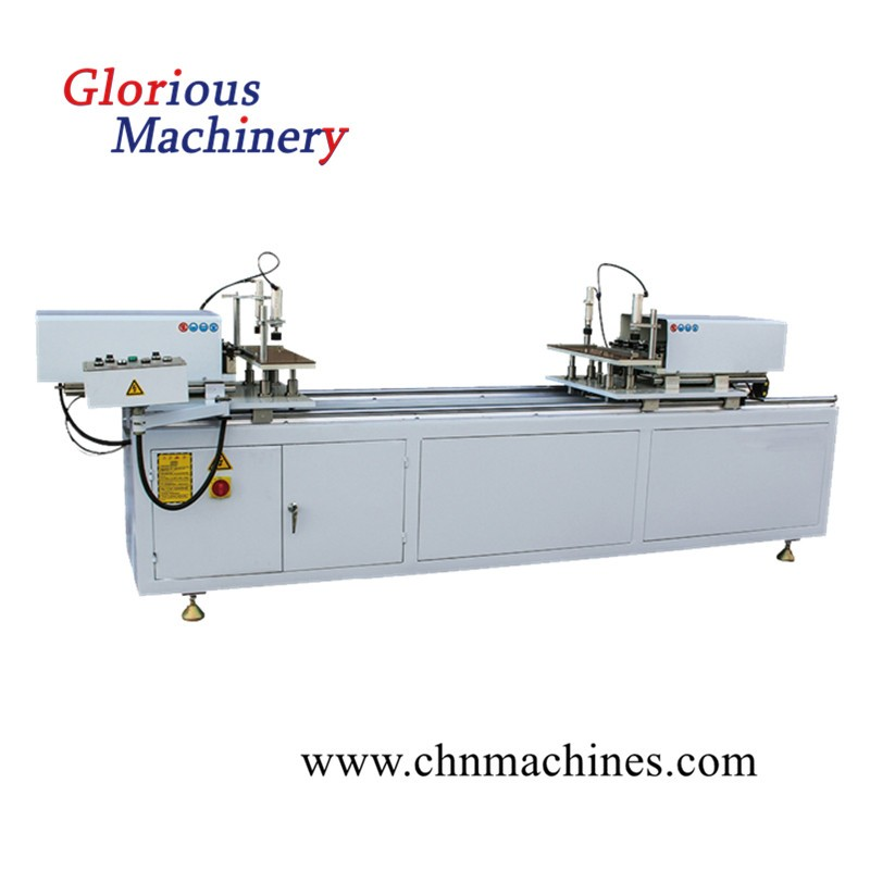 Aluminum Hinge Combination Drilling Machine