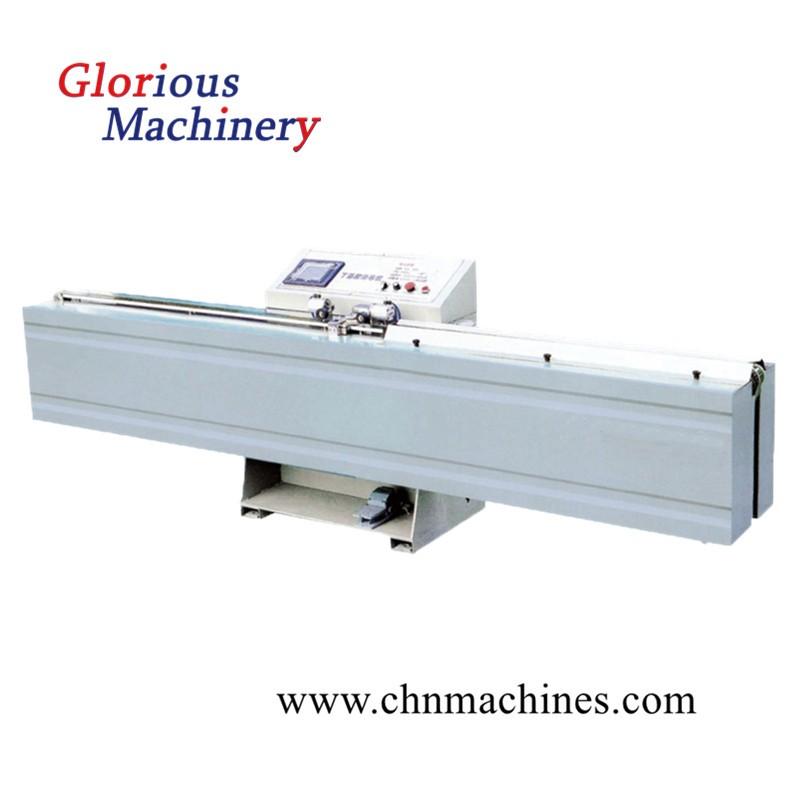 Insulating Glass Butyl Extruder Coating Machine