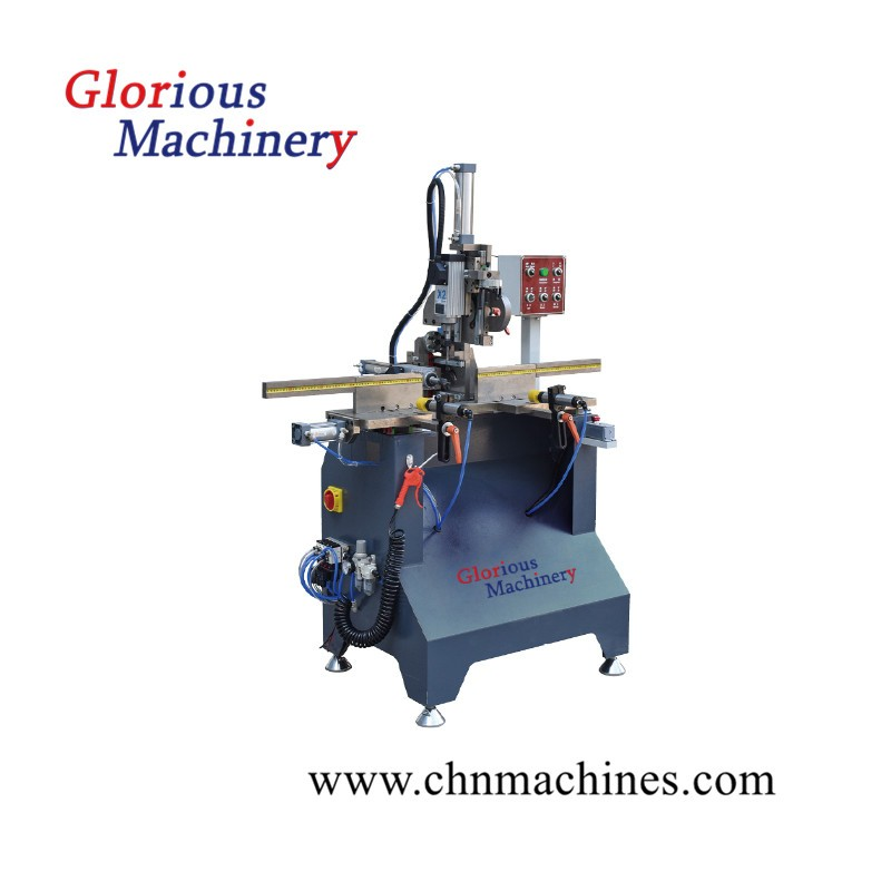 Precision Window 2 Axis Water Slot Routing Machine