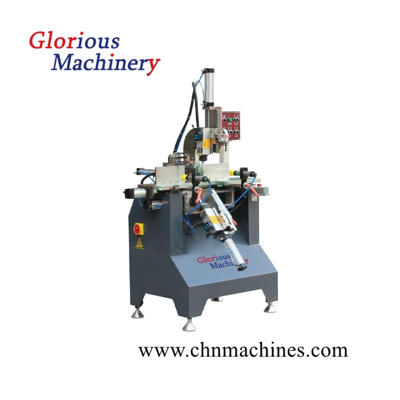 PVC Precision 3 Axis Water Slot Routing Machine