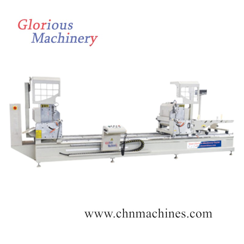 Internal External Turning Cutting Saw Machine