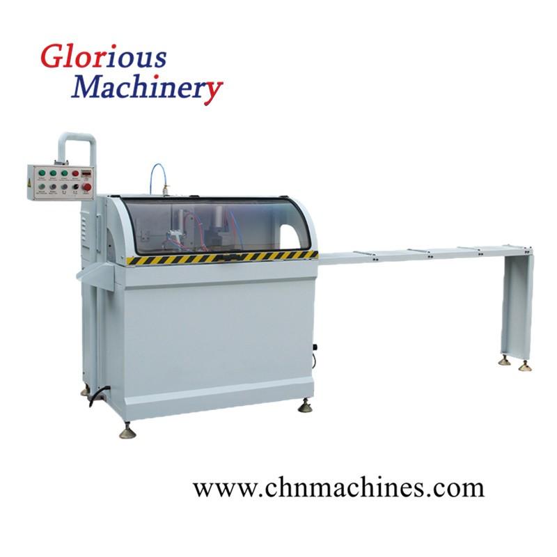 Automatic Corner Cleat Cutting Machine