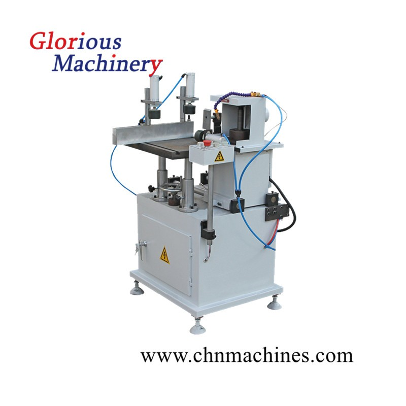 Aluminum Profile Automatic End-Milling Machine