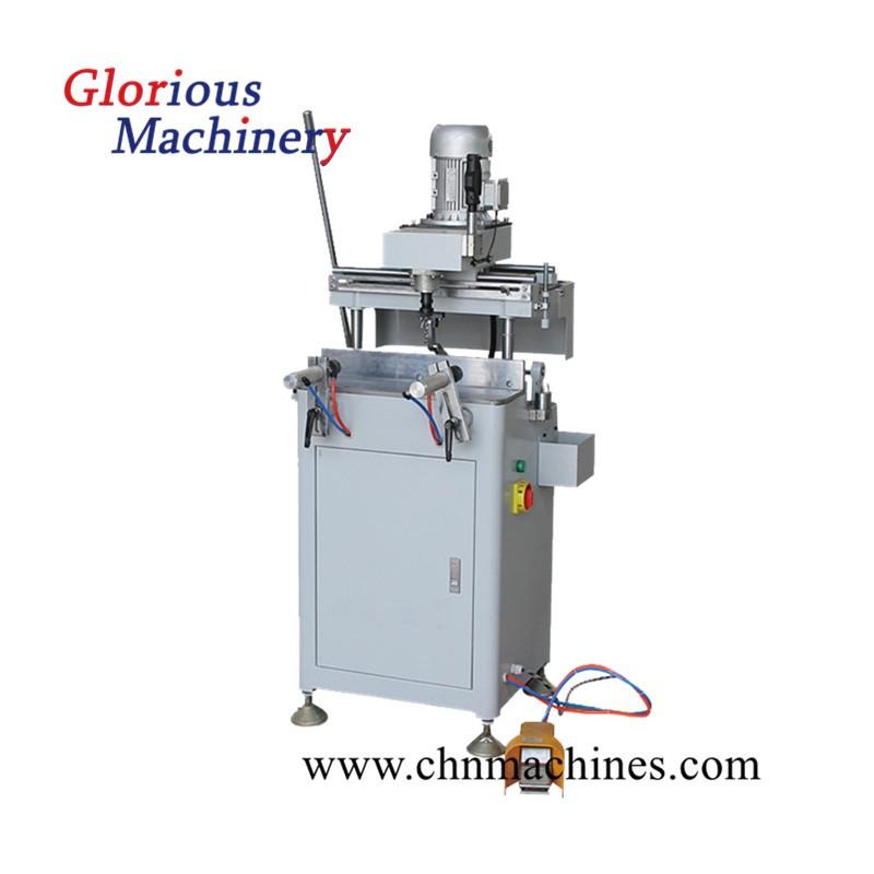 Aluminum Profile Copy Router Drilling Machine
