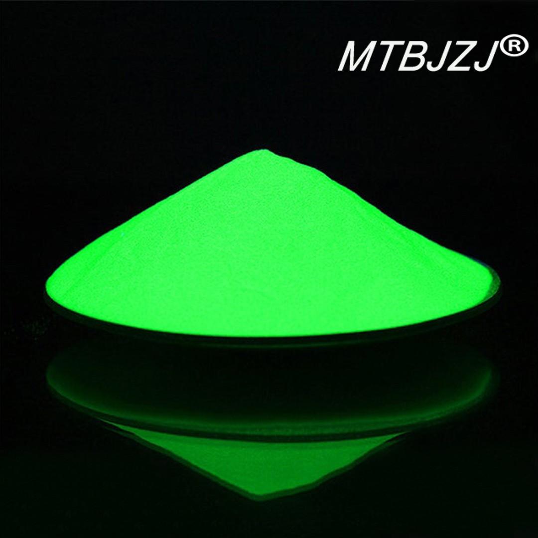 Glow Pigment For Epoxy