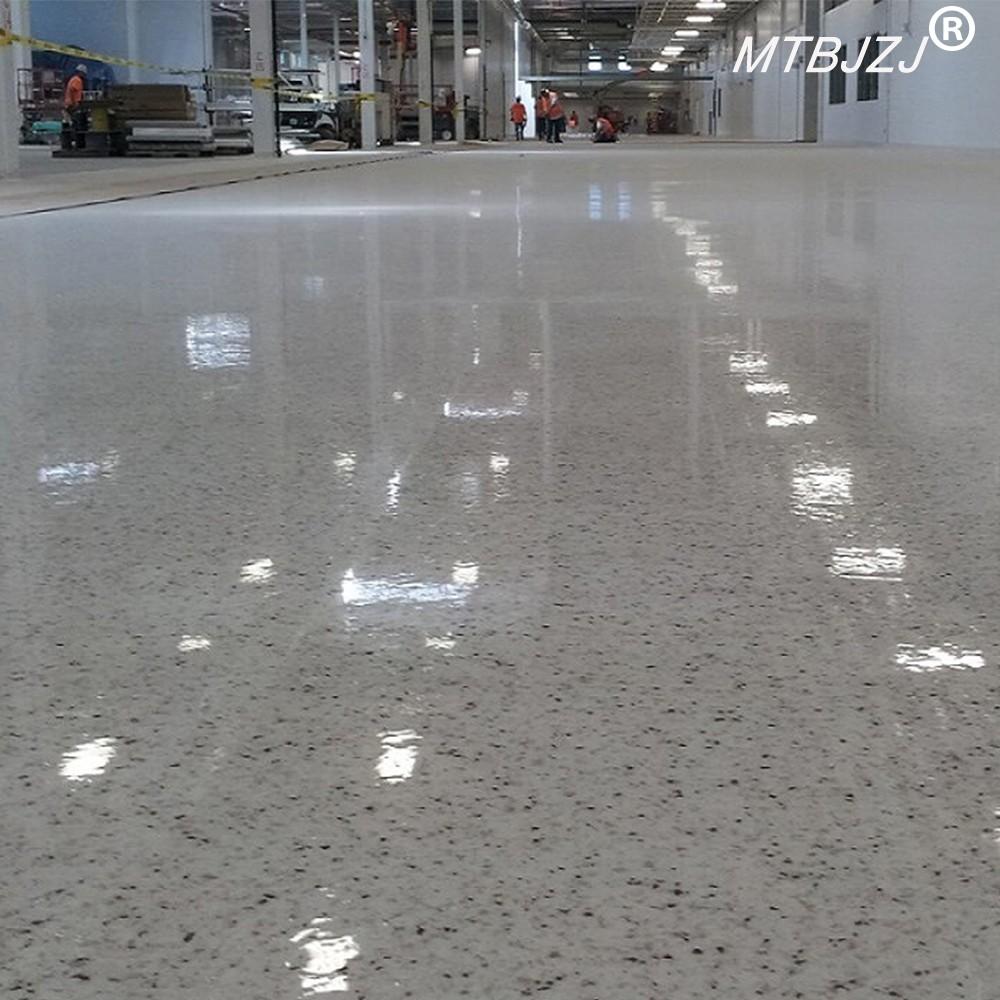 Quartz Epoxy Flooring Systems