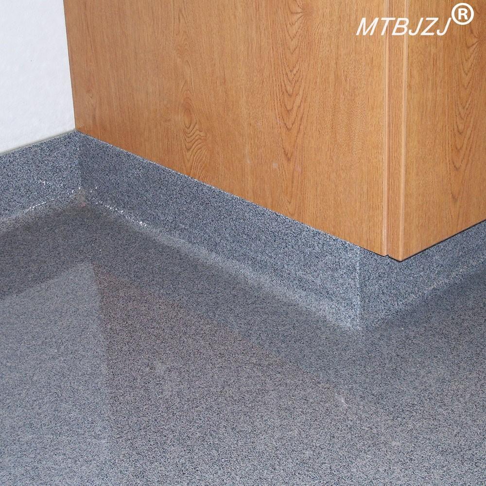 Seamless Quartz Epoxy Floor Coatings