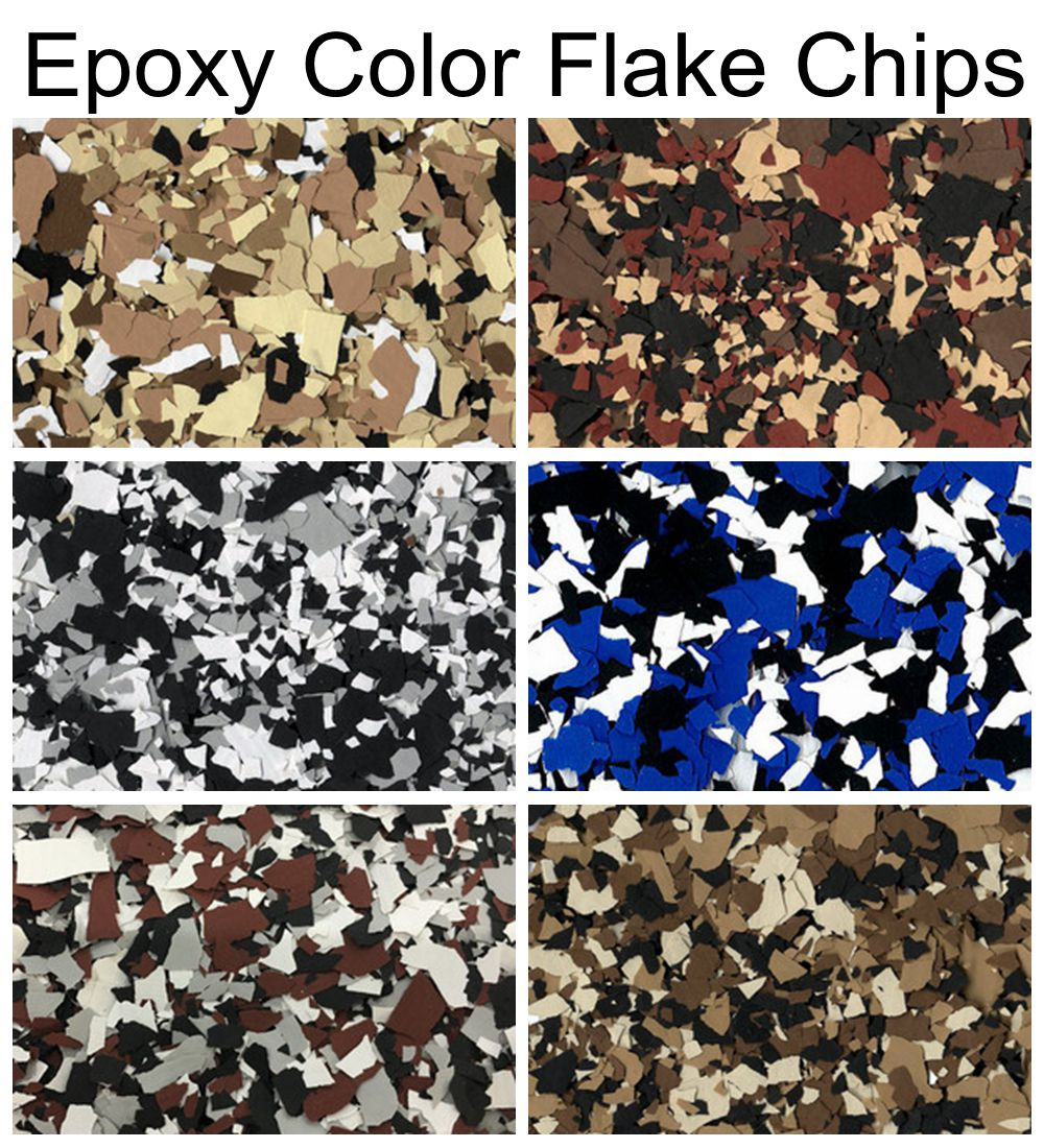 Flake Chips