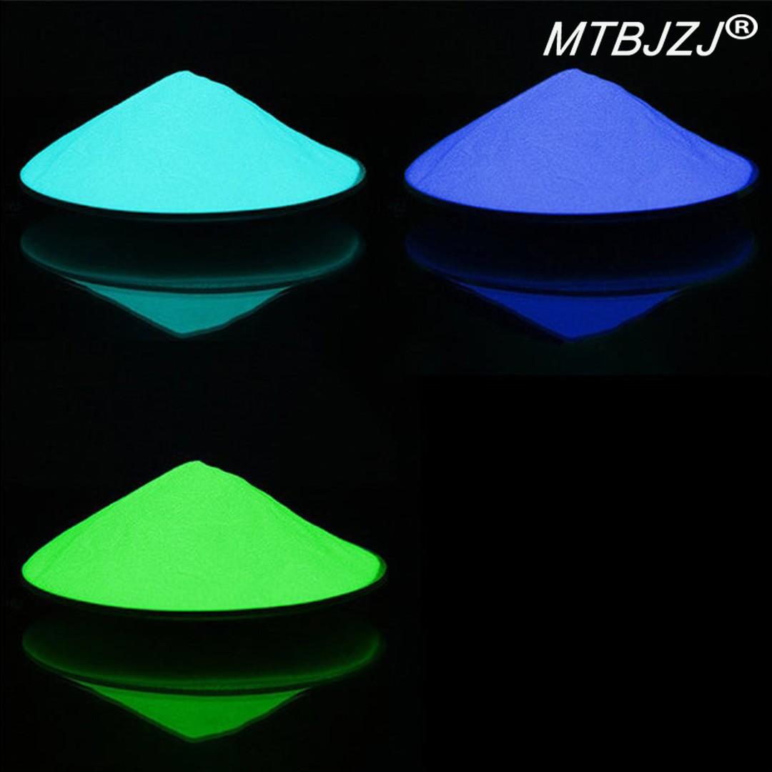 Cosmetic Grade Neon Glow Pigments For Epoxy