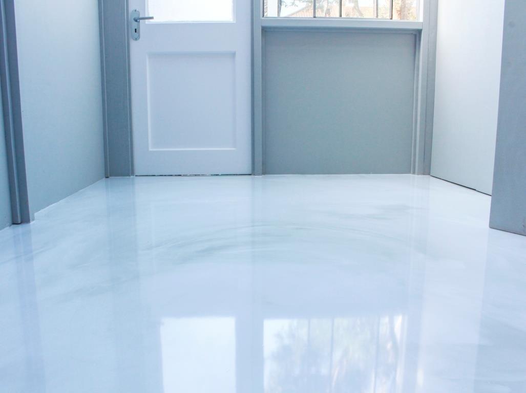 Pavimento In Cemento Prezzi solido colore resina epossidica per calcestruzzo pavimento