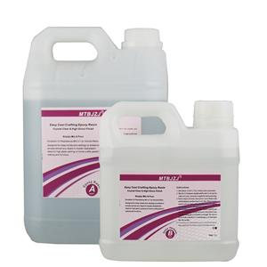 Fast Cure Epoxy Resin For Casting Crafts
