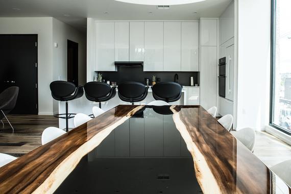 Woodworking Epoxy