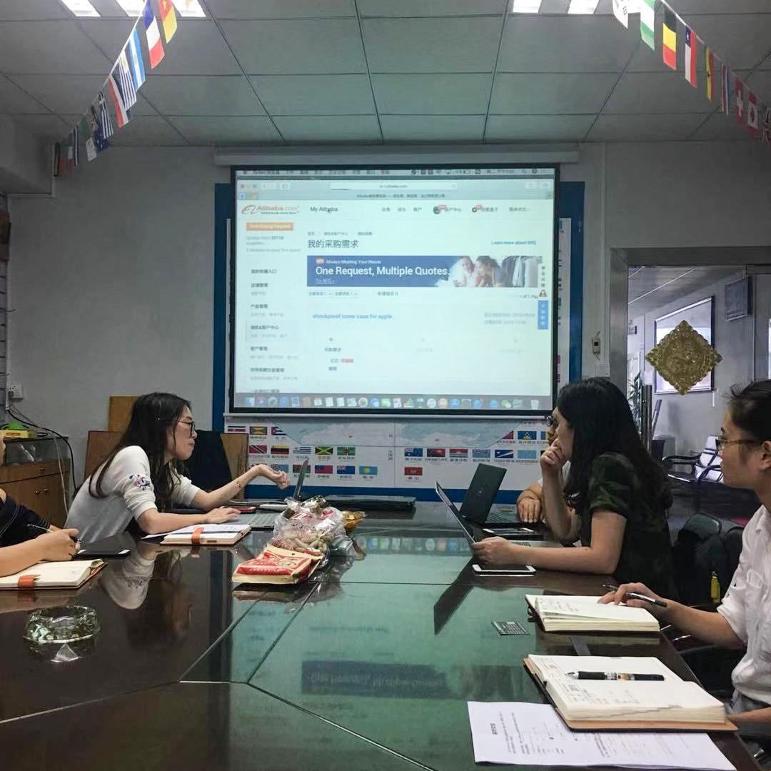 Shenzhen Meitaibang Chemical Co.,Ltd