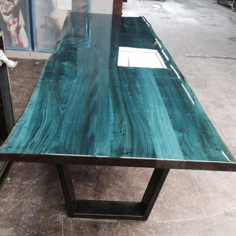 Table Top Epoxy Resin