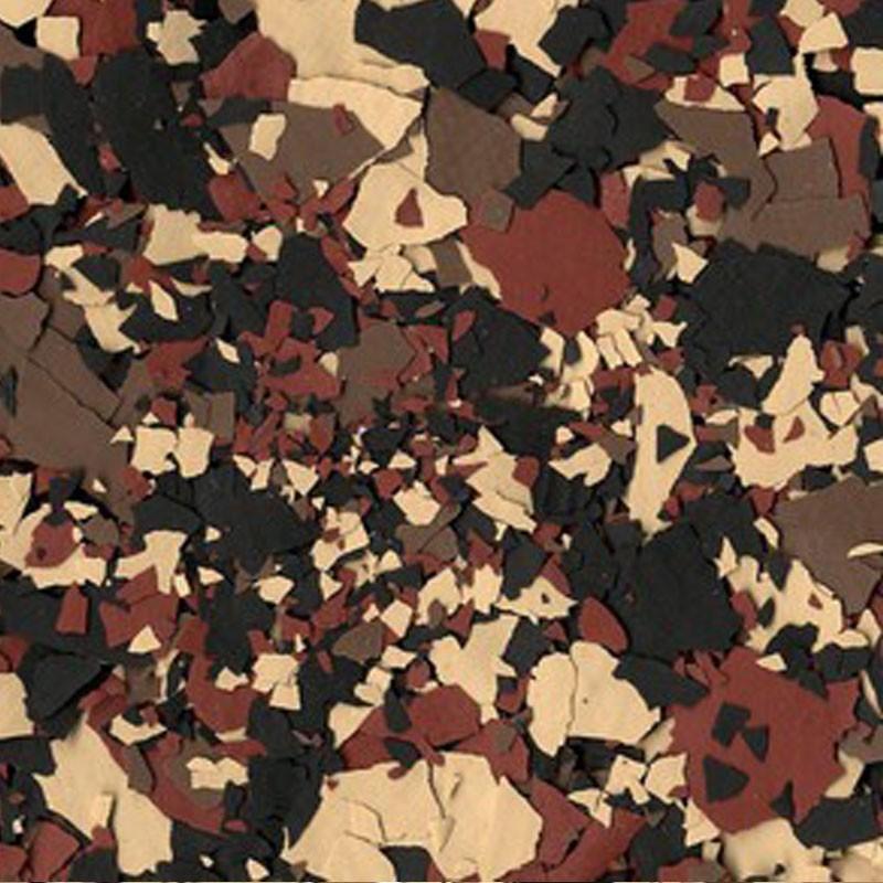 Vinyl Color Chip Colors