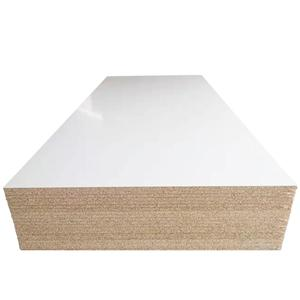 Supply Laminated Melamine Faced Birch Plywood Factory Quotes Oem