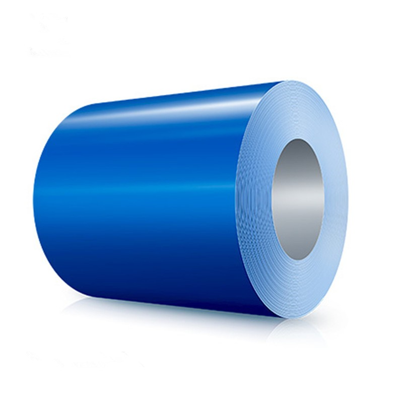 FEVE Colored Aluminum Coil
