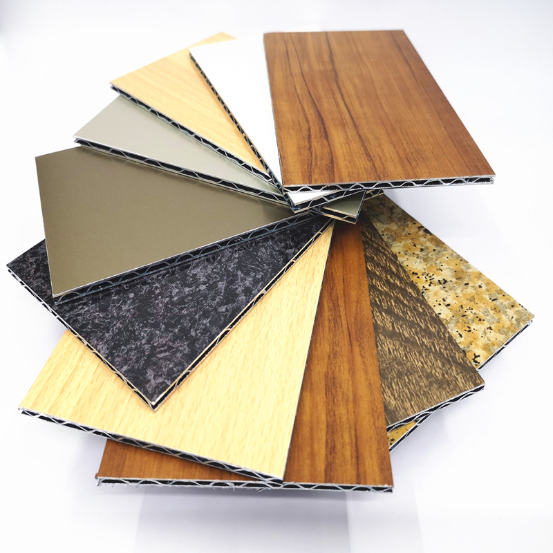 Metal Aluminum Composite Panels