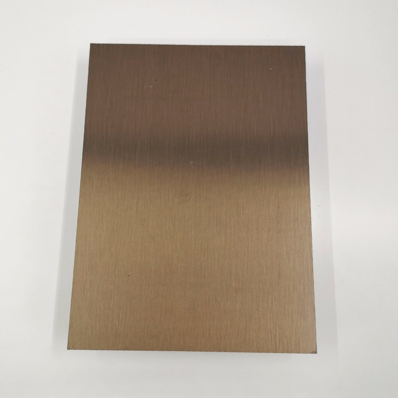 fireproof PVDF coated acp sheet
