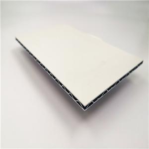Hot Sale 2018 ACP Stone Paint Aluminum Composite Panel