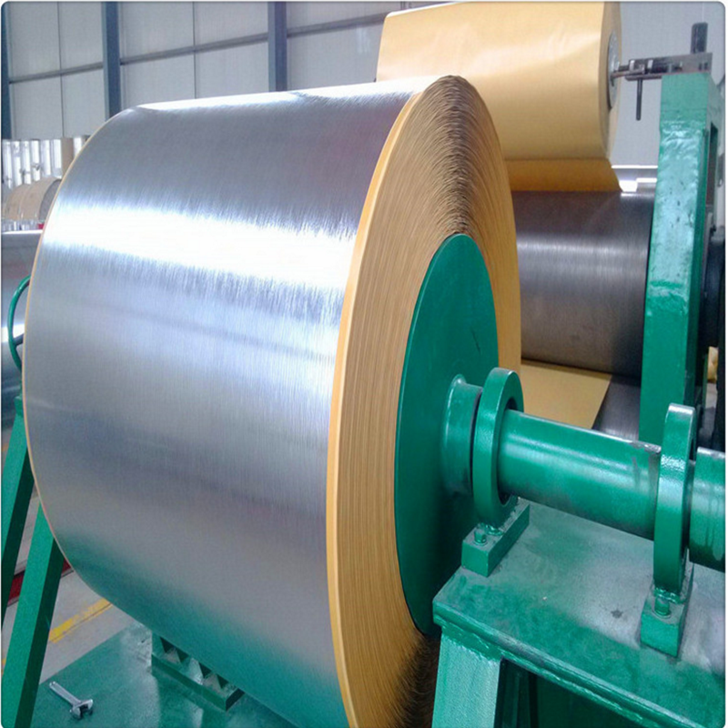 1060 Kraft Paper Aluminum Sheet For Pipe Manufacturers, 1060 Kraft Paper Aluminum Sheet For Pipe Factory, Supply 1060 Kraft Paper Aluminum Sheet For Pipe
