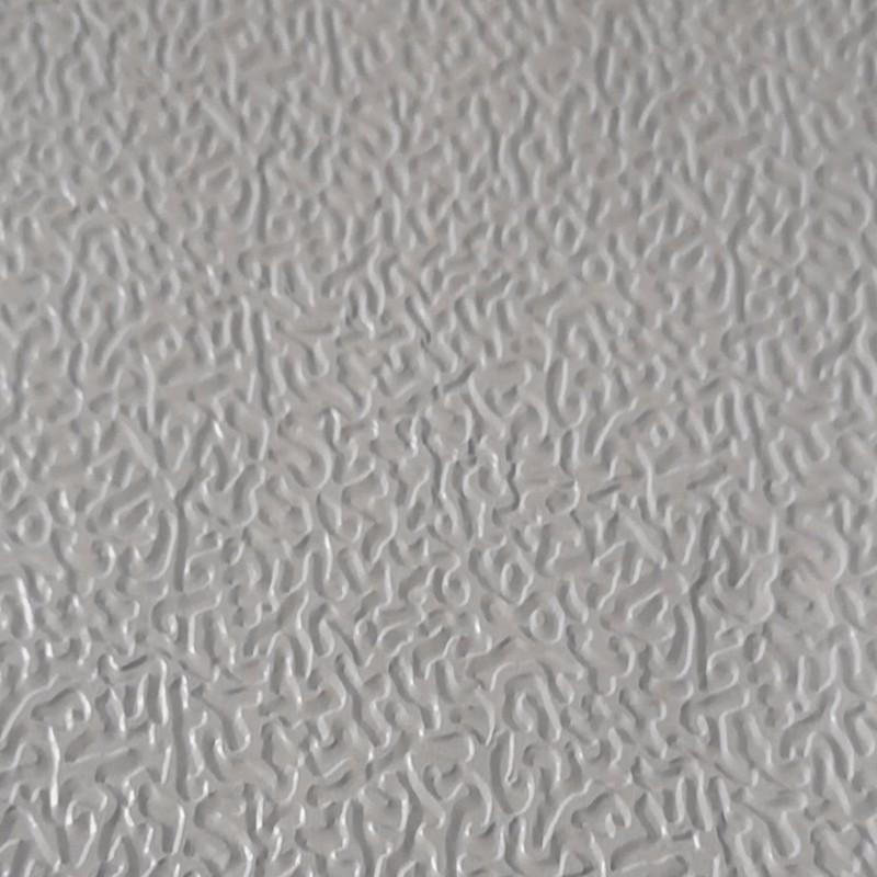 aluminum foil for insulation board